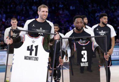 NBA All-Star Weekend from Charlotte, North Carolina